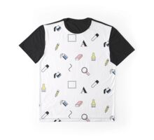 Digital Tools of the Trade Graphic T-Shirt