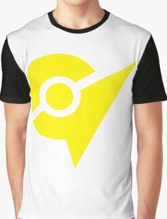 Team Instinct Gym Graphic T-Shirt