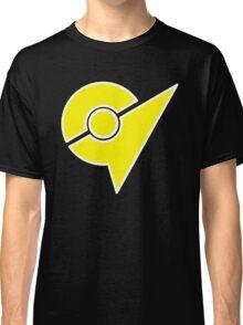 Team Instinct Gym Classic T-Shirt