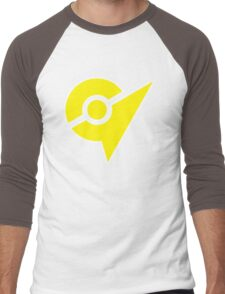 Team Instinct Gym Men's Baseball ¾ T-Shirt