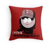 South Park Butters Mantequilla Throw Pillow