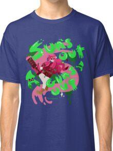 Sun's out, guns out! Classic T-Shirt