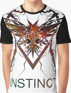 Team Instinct Graphic T-Shirt