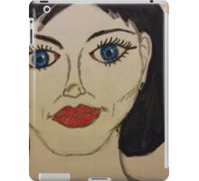 stupid tweets iPad Case/Skin