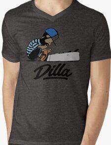 J Dilla t-shirt - Special tee for fan Mens V-Neck T-Shirt