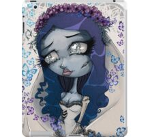 Here Comes the Bride iPad Case/Skin