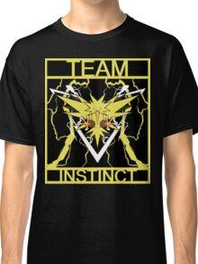 Team Instinct Vector Classic T-Shirt