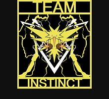 Team Instinct Vector Unisex T-Shirt