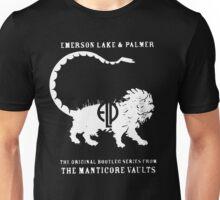 ELP Emerson Lake Palmer Unisex T-Shirt