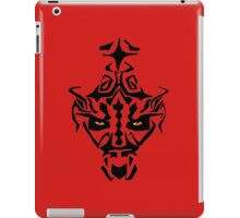 Darth Maul iPad Case/Skin