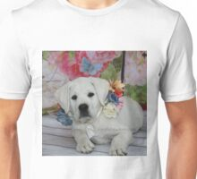 English Labrador Puppy ~ Loyal Labradors Unisex T-Shirt