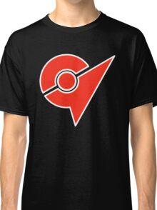 Team Valor Gym Classic T-Shirt