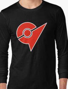 Team Valor Gym T-Shirt