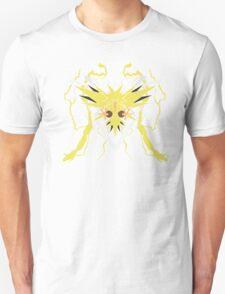 Legendary Bird of Storms Unisex T-Shirt