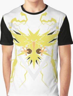 Legendary Bird of Storms Graphic T-Shirt