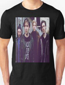 Peace Band Members Unisex T-Shirt
