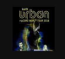 keith urban ripcord world tour 2016 Unisex T-Shirt