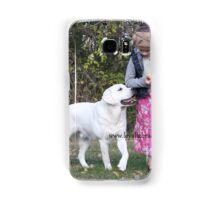 English Labradors from Loyal Labradors Samsung Galaxy Case/Skin