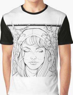 Mindful Nature Graphic T-Shirt