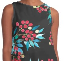 Patterns Everyday_ Lychee| litchi Season Contrast Tank