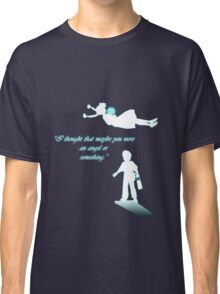 You Fell from the Sky Classic T-Shirt