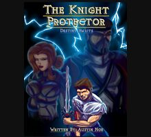 The Knight Protector - Novel Unisex T-Shirt