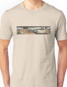 Tucumcari Bus Unisex T-Shirt