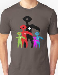 Squinty Family Unisex T-Shirt