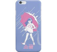 MEKA Salt iPhone Case/Skin