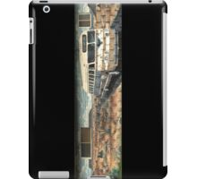 Tucumcari Bus iPad Case/Skin