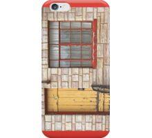 Yellow Door iPhone Case/Skin