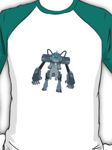 Where are My Testicles, Summer? T-Shirt