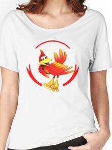 Team Kazooie Women's Relaxed Fit T-Shirt