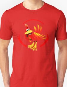 Team Kazooie Unisex T-Shirt
