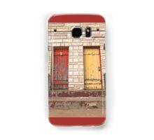 2 Doors Samsung Galaxy Case/Skin