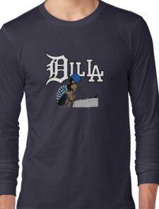 Dilla t-shirt Long Sleeve T-Shirt