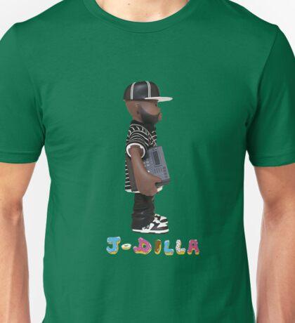 J Dilla tshirt Unisex T-Shirt