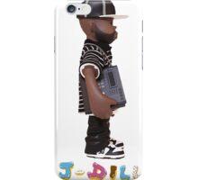 J Dilla tshirt iPhone Case/Skin