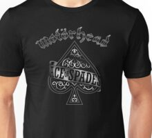 Motorhead Ace of Spades Unisex T-Shirt