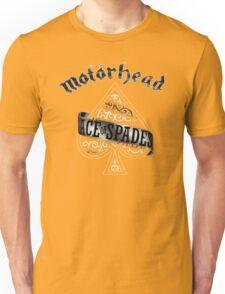 Motorhead Ace of Spades Unisex T-Shirt