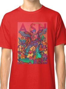 Ash Williams / Army of Darkness Classic T-Shirt