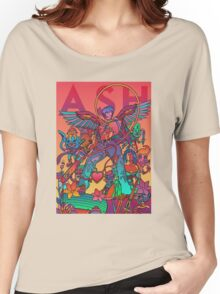Ash Williams / Army of Darkness Women's Relaxed Fit T-Shirt