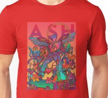 Ash Williams / Army of Darkness Unisex T-Shirt