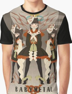 Baby Metal Graphic T-Shirt