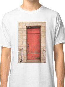 Red Door Classic T-Shirt