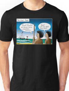 Boat People Unisex T-Shirt