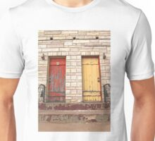 2 Doors Unisex T-Shirt