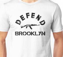 Defend Brooklyn Unisex T-Shirt
