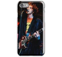 Peace Band Members #2 iPhone Case/Skin