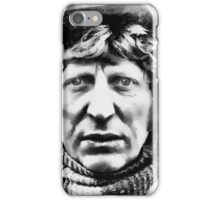 Fourth - My Doctor iPhone Case/Skin